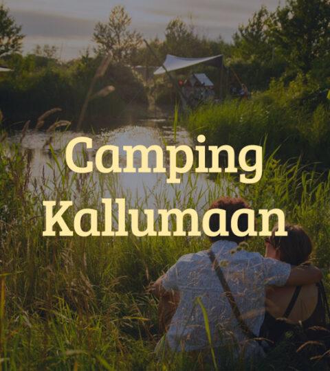 Camping Kallumaan 1