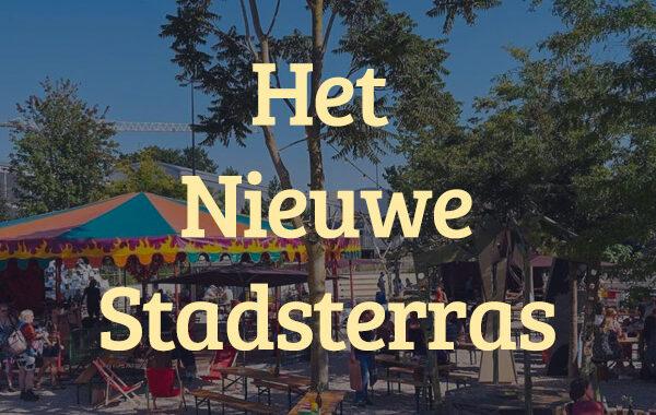 Quiz Het Het Nieuwe Stadsterras